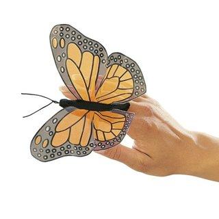 Folkmanis Mini Schmetterling, Monarch