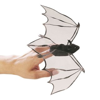 Folkmanis Mini Fledermaus