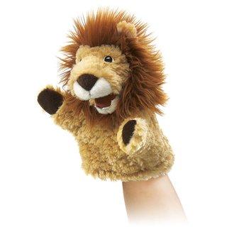 Folkmanis Kleiner Löwe