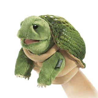Folkmanis Kleine Schildkröte