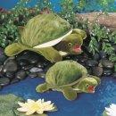 Folkmanis Schildkröte, kleine