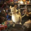 Folkmanis Ratte, Packratte