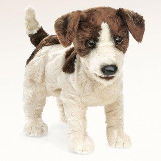 Folkmanis Jack Russel Terrier