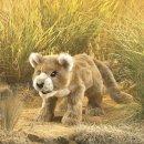 Folkmanis Löwenbaby