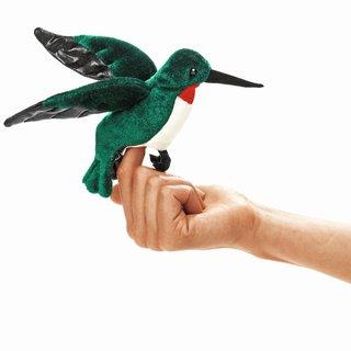 Folkmanis Mini Kolibri