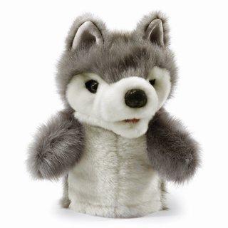 Folkmanis kleiner Wolf